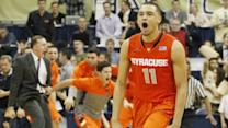 2014 NBA Combine: One-On-One With Tyler Ennis