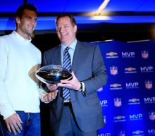 Tom Brady takes high road on Roger Goodell's mishandling of Josh Brown