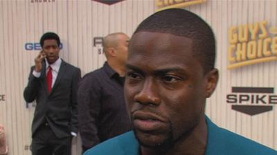 Kevin Hart: The Real Husbands Of Hollywood Season 2 'Is Better Than 1'