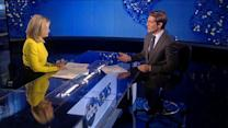 Diane Sawyer's Personal and Uplifting Note to David Muir