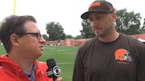 Hoyer ready for season