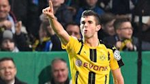 Landon Donovan: Christian Pulisic 'miles ahead of where I was at that age'
