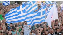 Greek Vote Appears Close As Referendum Looms