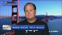 Banjo: Live events meets social
