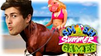 THE SUMMER GAMES ARE HERE!