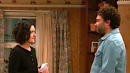 Johnny Galecki Returns To 'Roseanne' And Reuniting Is Such Sweet Sorrow