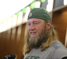 Jets place Nick Mangold on IR; has he played his last game for New York?