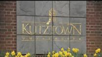 Kutztown University to allow guns on campus