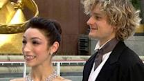 Skating Duo: 'Respect' Is Key to Success