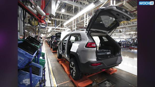 Fiat Chrysler Says Performance Of US Operations Crucial
