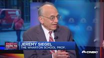 Jeremy Siegel: Doubt others will leave EU