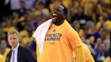 Why Draymond Green, the NBA's best defender, is at his best when guarding nobody