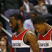 Bradley Beal can become a star if John Wall lets him