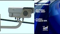 Arlington Could Put Stop To Red Light Cameras