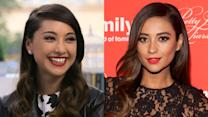 Get the Look - How to Get Shay Mitchell's Daytime Smoky Eye