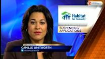 West St. Tammany Habitat for Humanity suspends taking applications
