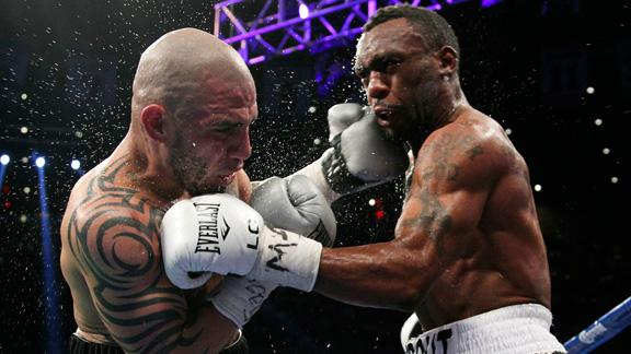Recap: Cotto vs. Trout