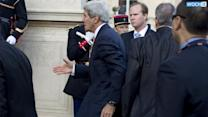 Kerry: US Open To Talks With Iran On Islamic State