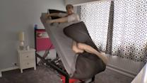 New Invention Gauranteed To Wake You Up