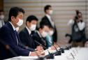 Japan's Abe unveils 'massive' coronavirus stimulus worth 20% of GDP