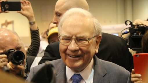 Berkshire Hathaway Inc.'s Biggest Win in 2016 So Far