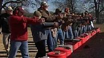 Teachers Flock to Gun Training Classes