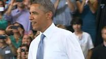 Obama Embarks On Bus Tour for Student Loan Proposal