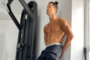 Breathe In, Breathe Out, Stay Active: Cristiano Ronaldo Shows How to Do Quarantine Right