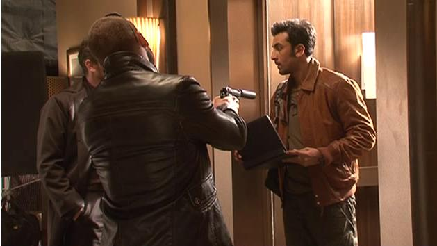 Check out: Ranbir's battle with Russian criminals