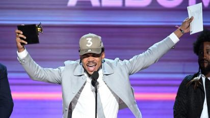 Chance the Rapper got big without a record deal