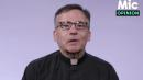 Jesuit PriestDebunks The 'War On Christmas' In The Best Way Possible
