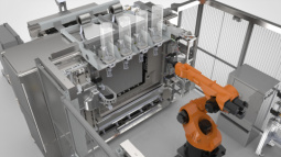 ADDING MULTIMEDIA Stratasys Demonstrates Next Generation 3D Printing Technology Designed to Break Barriers in Part Performance and Production Efficiency for Aerospace and Automotive Manufacturing