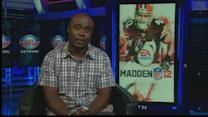 Faulk: Injury Drives Manning Crazy