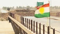 Northern Iraq: Watch Kurds on One Side, ISIS on the Other