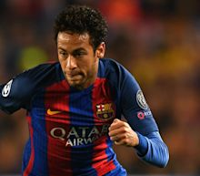 Neymar to miss El Clasico after Barcelona lose patience with TAD appeal
