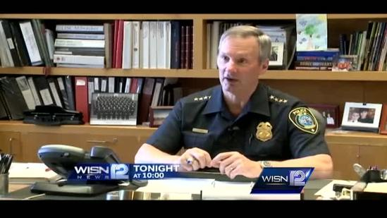 At 10: WISN 12 News investigates how police OT in court costs you