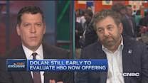 Was not against CMCSA/TWC deal: Cablevision CEO