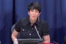 Alleged Jeffrey Epstein accomplice Ghislaine Maxwell being held at 'well-run' jail, local lawyers say