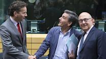Eurozone Leaders Push for New Greek Plan