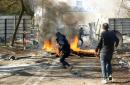 Greece pushes back migrants after Turkish border 'onslaught'