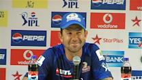Mumbai Indian post-match press conference