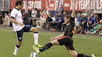 'Inexcusable' result for US men's national team