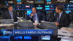 It's time to sell Wells Fargo stock, analyst Dick Bove says