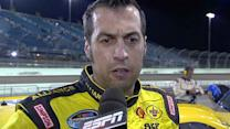 Hornish: \x{2018}We win as a team, we lose as a team'