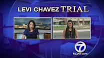 Levi Chavez's current wife takes the stand