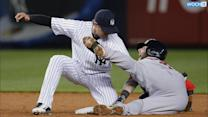 Yankees Get Drew, Prado In Deadline Deals (Yahoo Sports)