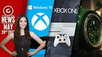 New Need For Speed Teased & White Xbox One Halo Bundle Coming - GS Daily News