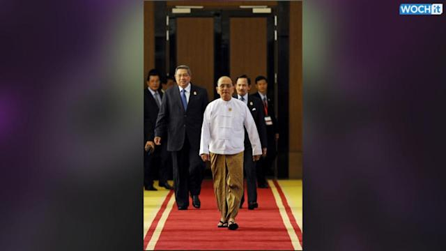 Economy, Global Issues Discussed At 24th Asean Summit