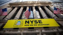 Will Snap IPO Keep Snapchat Hot As User Growth Slows, Facebook Lurks?