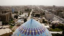 Travel Firm Offers Guided Tours to Iraq